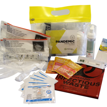 Pandemic Kit