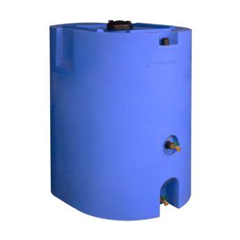 Water Barrel single tank
